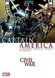キャプテン・アメリカ:シビル・ウォー (MARVEL)