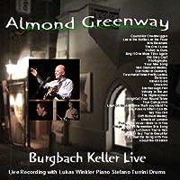 Burgbach Keller Live [並行輸入品]