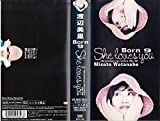 She loves you Born9 <10th anniversary video collec [VHS]