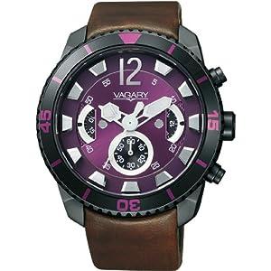 バガリー VAGARY 腕時計 BR1-242-90 メンズ