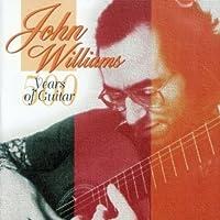 John Williams/500 Years Of G