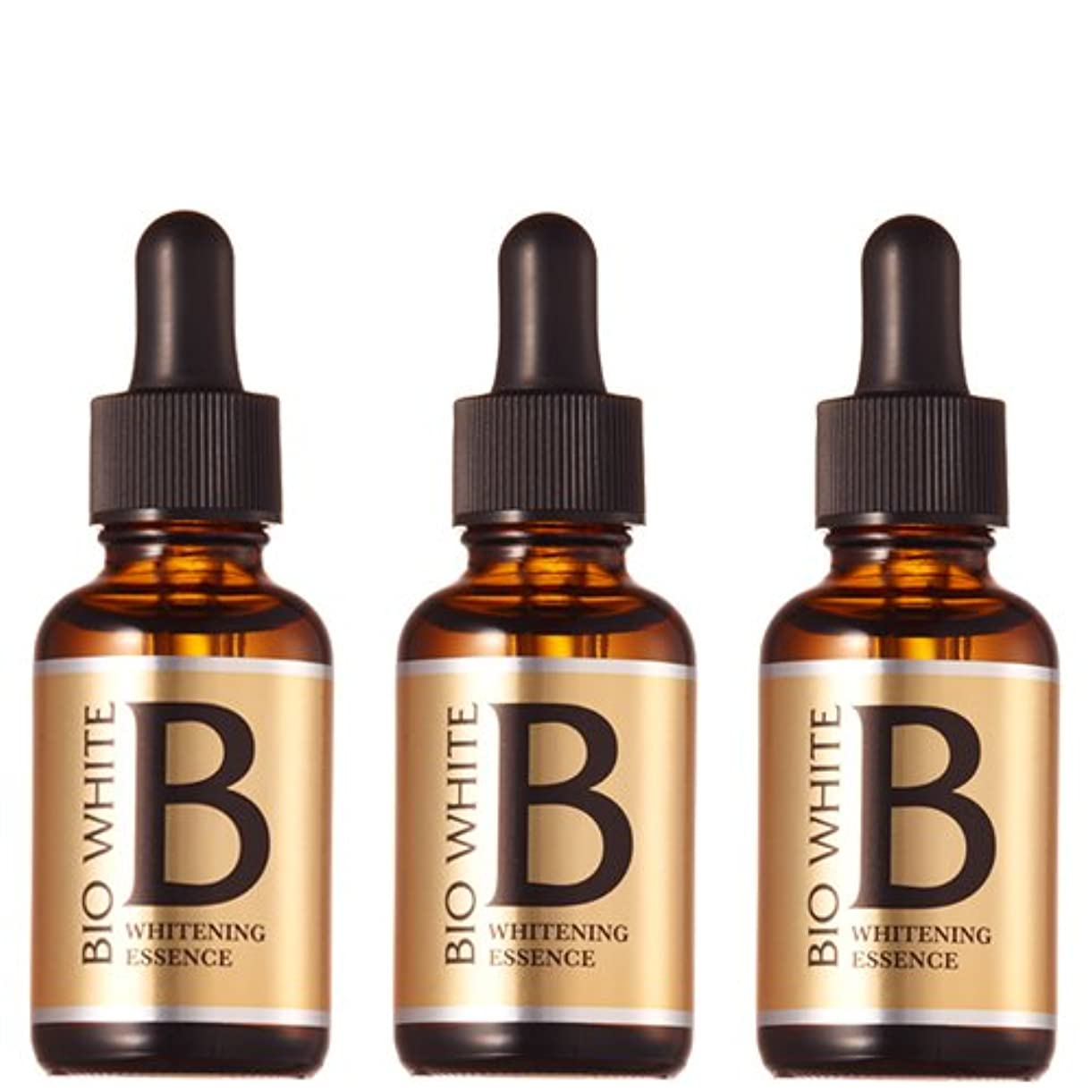 化学薬品遺産センサーエビス化粧品(EBiS) ビーホワイト33ml【3本セット】 美容液