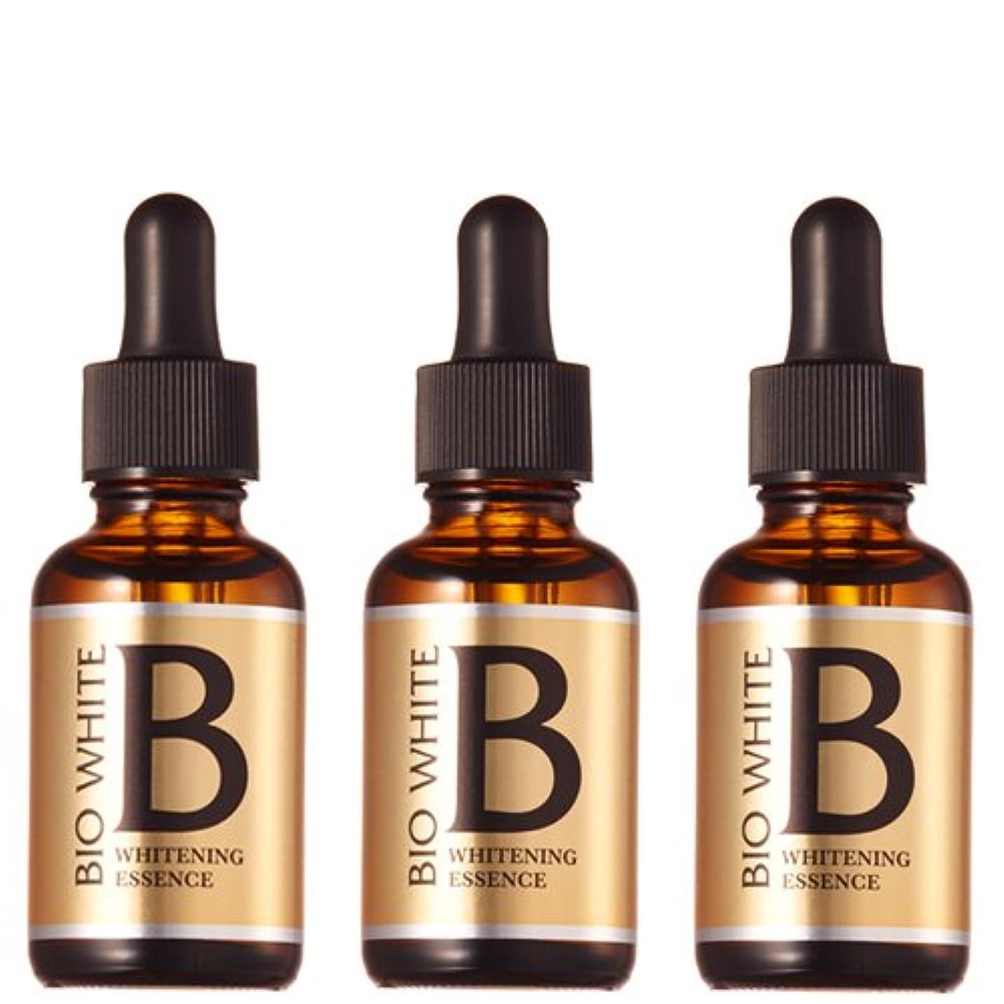 ネックレス分泌するジュニアエビス化粧品(EBiS) ビーホワイト33ml【3本セット】 美容液