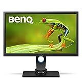 BenQ カラーマネージメントモニター SW2700PT 27インチ/WQHD/IPS/遮光フード付