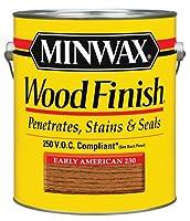 Minwax 木目仕上げ 浸透染色 250 VOC 710780000 1