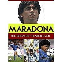 Maradona - The Greatest Player Ever [並行輸入品]