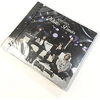 KAT-TUN White X'mas CD シングル 公式 グッズ 期間限定 盤