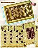 ミリオンゴッド ゴールドトランプ (54枚入り) パチスロ スロット キャラクター グッズ