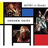 Alive! In Osaka (DVD+CD)