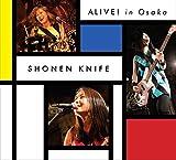 Alive In Osaka [DVD]