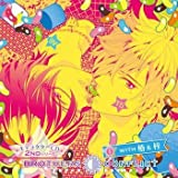 BROTHERS CONFLICT キャラクターCD 2ndシリーズ 1 with 椿&梓 アニメイト限定盤