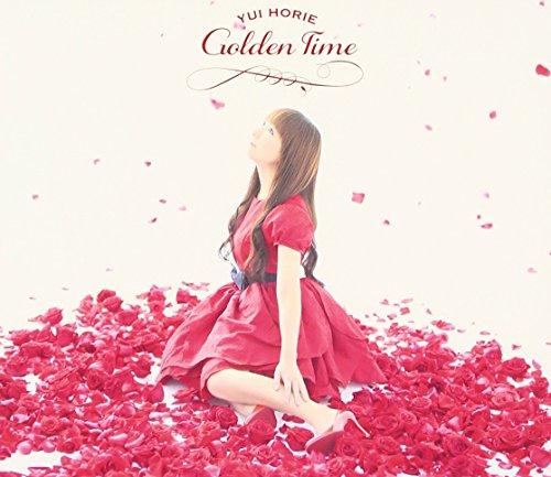 Golden Time(初回限定盤)(DVD付)の詳細を見る