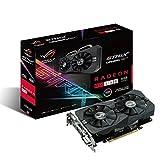 ASUSTek R.O.G. STRIXシリーズ AMD Radeon RX460搭載ビデオカード STRIX-RX460-O4G-GAMING