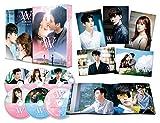 W -君と僕の世界- DVD SET1(お試しBlu-ray付き)[GNBF-3742][DVD]