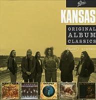 Original Album Classics by Kansas (2009-04-07)