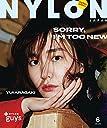 NYLON JAPAN(ナイロン ジャパン) 2018年 6 月号 雑誌
