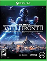 STAR WARS Battlefront II (輸入版:北米) - XboxOne