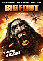 Bigfoot [Blu-ray] [Import]