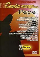 Karaoke: Canta Como Pepe Aguilar [DVD]