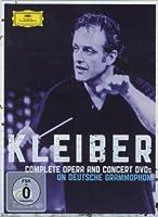 Complete Opera and Concert DVDs on Deutsche Grammophon [Import]