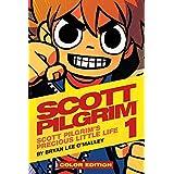 Scott Pilgrim (of 6) Vol. 1: Scott Pilgrim's Precious Little Life - Color Edition