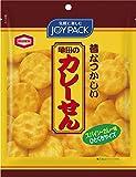 亀田製菓 亀田のカレーせんミニ 52g×20袋