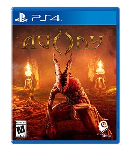 Agony (輸入版:北米) - PS4