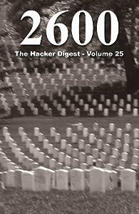 The Hacker Digest 25巻 表紙画像
