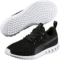 PUMA Women's Carson 2 WN's, Black, Running Shoes