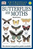 Smithsonian Handbooks: Butterflies & Moths by David J. Carter(2002-05-15)