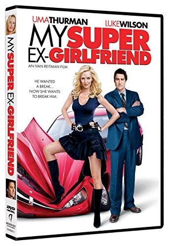 My Super Ex-Girlfriend [DVD] [Import]