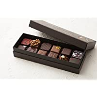 ボンボンショコラ12個入り・Decadence du Chocolat