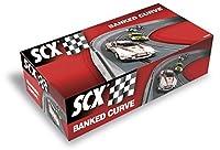 SCX Banked Curve Vehicle Replica [並行輸入品]