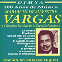 Mariachi Silvestre & Cuatro Grandes Estrellas De