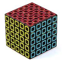 ACHICOO 立体パズル ギフト マジックキューブ 5×5 多色 教育 玩具 子供 大人