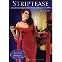 Striptease for Burlesque Exotic Dance & Every Day [DVD] [Imp…