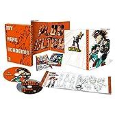 僕のヒーローアカデミア Vol.3(初回生産限定版) [Blu-ray]
