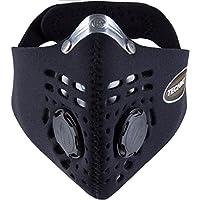 Respro Techno Masque noir noir grand