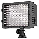 Best NEEWERデジタルペン - NEEWER CN-216 216PCS LED Dimmable Ultra High Power Review