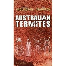termites and borers staunton ion hadlington phillip