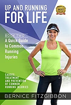 Quick Guide to  Common Running Injuries by [Fitzgibbon,Bernice]