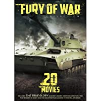Fury of War: 20 Wwii Documentaries [DVD] [Import]