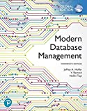 Modern Database Management, Global Edition (0)