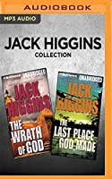 The Wrath of God / The Last Place God Made (Jack Higgins Collection)