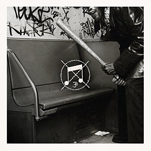 Ii / Black Vinyl [12 inch Analog]