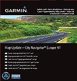 GARMIN MAPSOURCE City Navigator Europe NT 2013 microSD/SD CARD 010-10680-50 (並行輸入品)