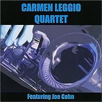 Carmen Leggio Quartet