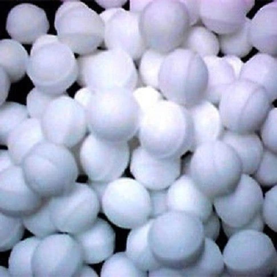 ぶどうコンピューターゲームをプレイする今後Naphthalene Balls, Moth Balls,snow White,toilets,cupboards,books,cloth Mothballs- 50 Balls 100g Pack by Eagle...