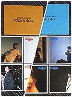 矢沢永吉「ROCK'N ROLL/BALLAD」ポストカードセット