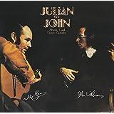 ジュリアン&ジョン 超越のギター・デュオ